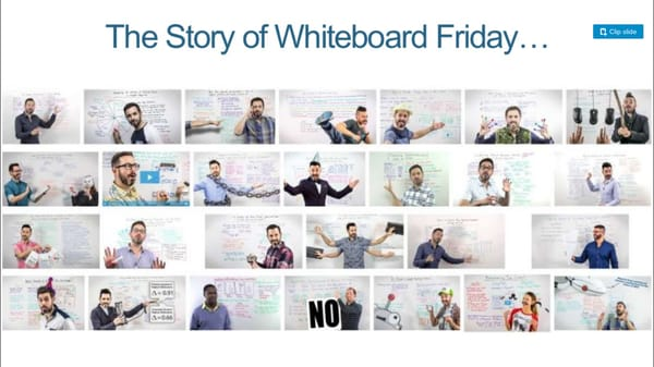 White Board Friday CTR Tip
