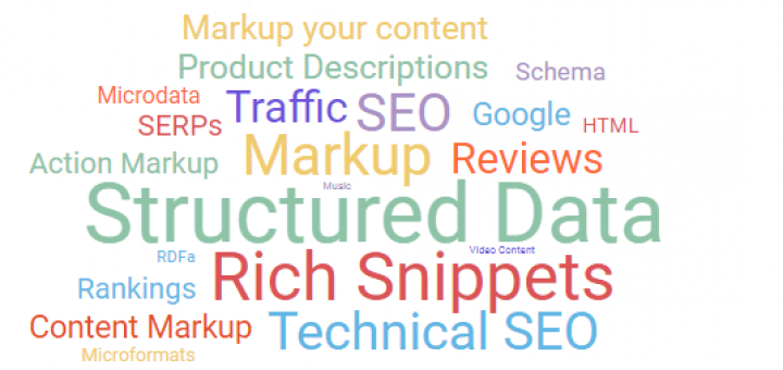 structured data for local SEO